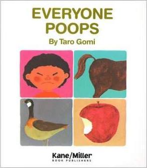Everyone-Poops-Perfect-Paradox